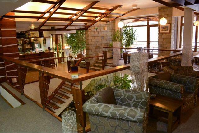 Club hotel Yanakiev - Recreation